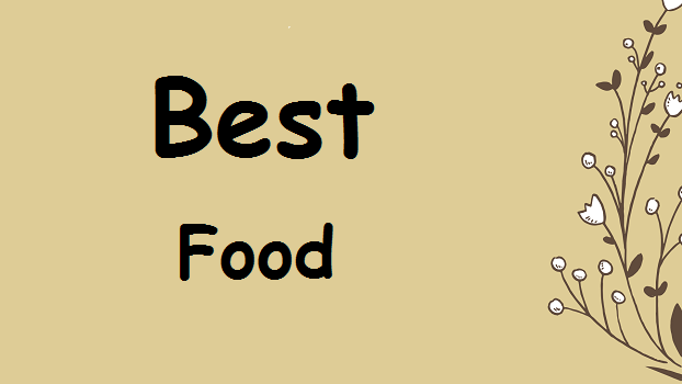 best-canary-food-1