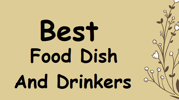 best-canary-food-dish-drinkers